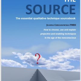 The Source – the Qualitative Technique Sourcebook
