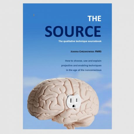 cover of the source