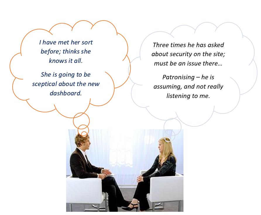 bias depth interview